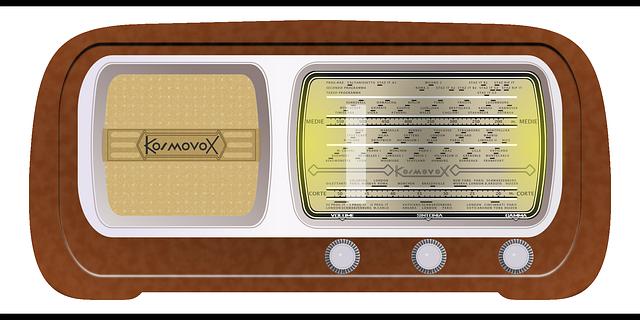 Gute Küchenradios